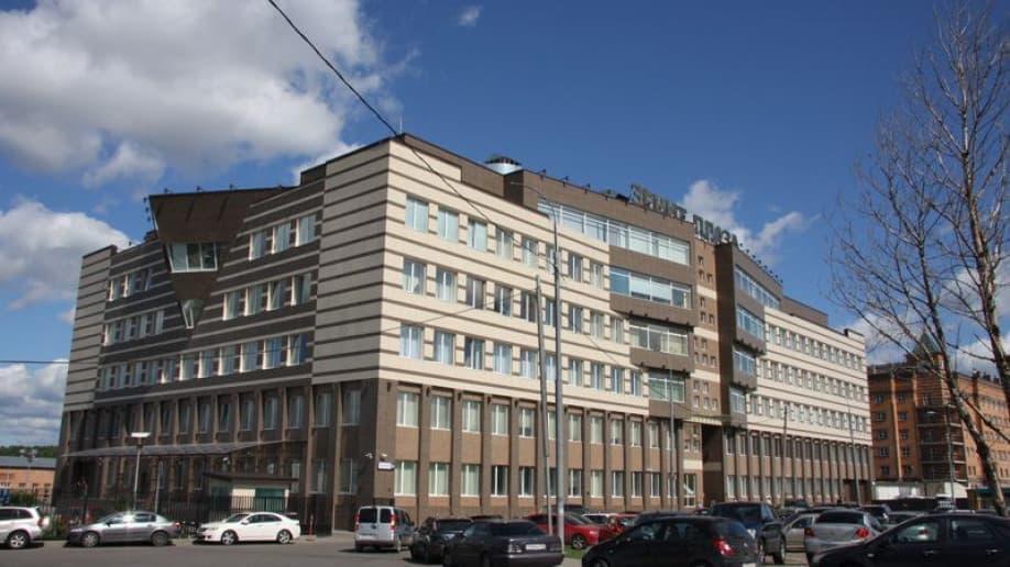 Зенит-Плаза