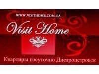 Visit Home Квартиры посуточно в Днепропетровске
