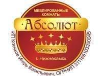 Меблированные комнаты Нижнекамска  - Абсолют
