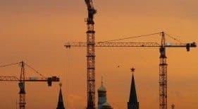 Появятся ли новые проекты в московском регионе в 2015 году