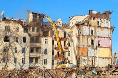 Разъяснение основных положений программы реновации Москвы согласно Закону