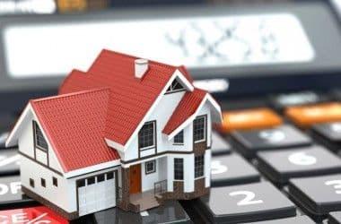 Налог на имущество по кадастру