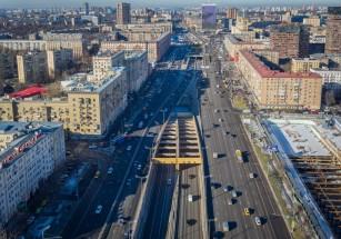 Ленинградский проспект остается самой востребованной локацией у элитных нанимателе