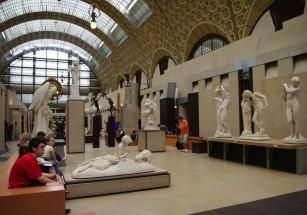 Историю человечества представят в кенийском музее