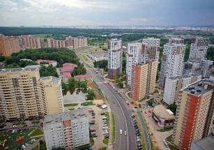 В ТиНАО студии реализуются от 2,65 млн рублей