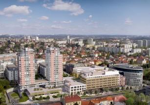Новая жилая застройка появится в столице Чехии