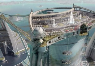 Каким будет жилье в 2050 году