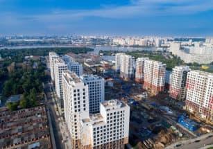 На рынке столичных «трешек» наибольшим спросом пользуются лоты в новостройках Даниловского района