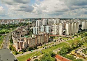 В ТиНАО доля квартир с отделкой за месяц увеличилась на 4,6%м