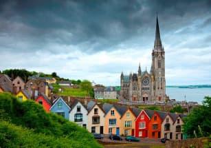 В Ирландии продают жилье в старинной церкви