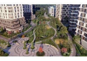 Компания Донстрой приступила к проектированию парка «Событие»