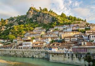 В Албании построят новую воздушную гавань