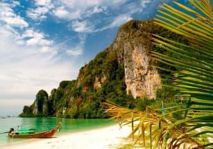 Таиланд привлекает «удаленщиков»
