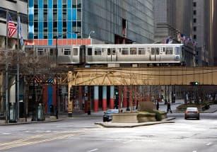 Инновационная транспортная система появится в США