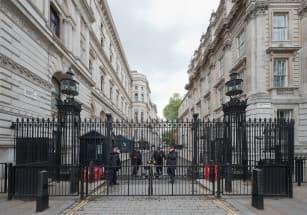 Бориса Джонсона могут обвинить в незаконных растратах на ремонт жилья