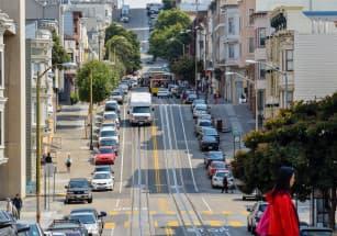 В Сан-Франциско появилось здание с «живым» фасадом