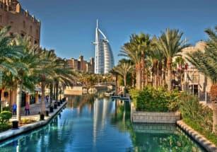 ОАЭ планируют привлечь таланты со всего мира