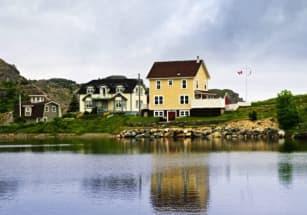 Сельская недвижимость Канады на пике популярности