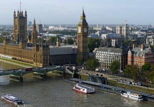 Ипотеку с 5%-ным первым взносом предлагает британская компания