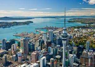 Опубликован список самых комфортных для проживания городов