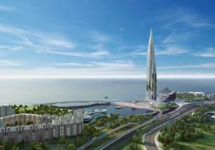 Объявлены номинанты престижной архитектурной премии