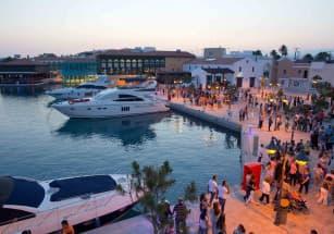 На Кипре появился новый ВИП-курорт