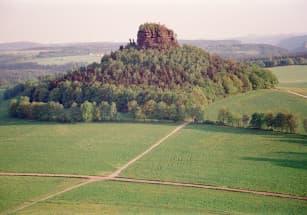 В Германии выставлена на продажу гора с картины Каспара Давида Фридриха