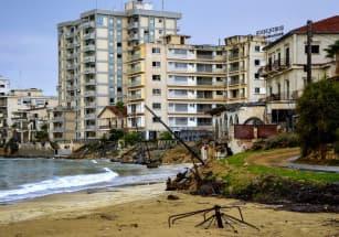 Бывший закрытый город Северного Кипра становится популярным турцентром