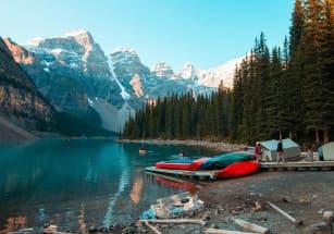 Канадцы могут выиграть право приглашения родных для проживания в стране