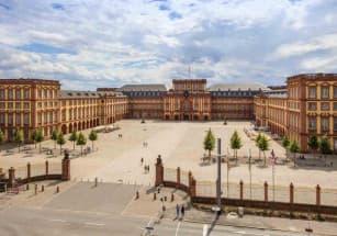 В Германии строят жилой квартал – «конструктор»