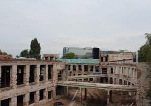 Самарская фабрика-кухня возобновляет свою работу