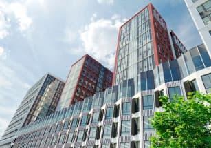 Комплекс HighWay от «Гранель» в топ-3 апартаментов возле метро