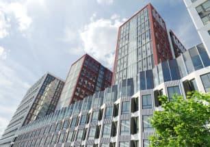 Комплекс апартаментов HighWay - лидер продаж в сентябре
