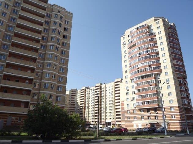 ЖК «Центральный», г. Домодедово