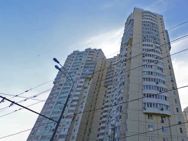 Новостройка на ул. Москворечье, м. Кантемировкая