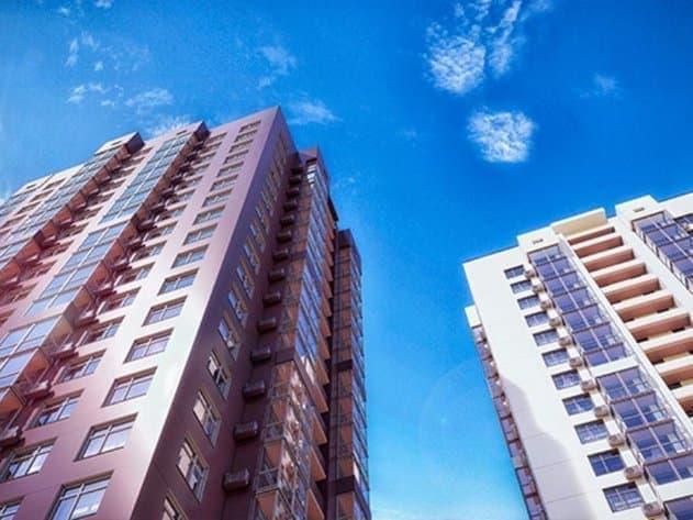 Сити-комплекс «Барбарис», м. Бибирево