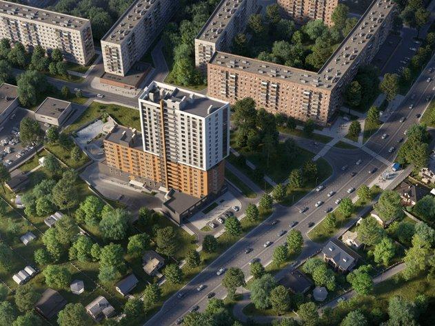 ЖК «На высоте», г. Нижний Новгород