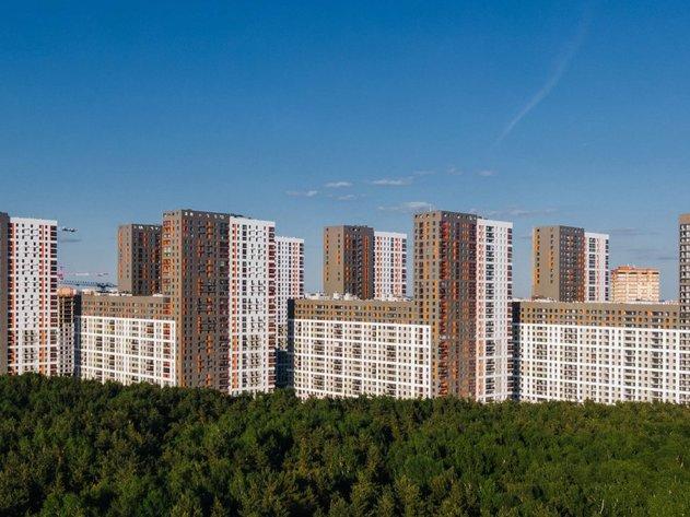 Жилой комплекс «Оранж парк», г. Котельники