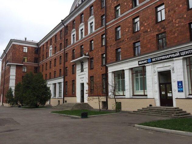 Апарт-комплекс «Алтай», м. Окружная