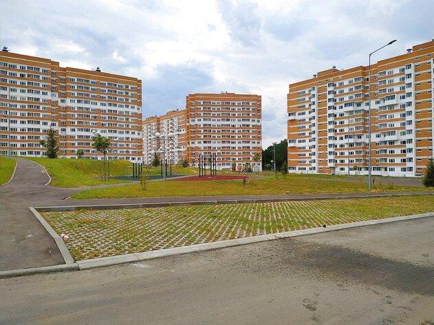 ЖК «Спортивный квартал», п. Марьино