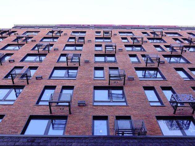 Апарт-комплекс «Донской квартал», м. Тульская