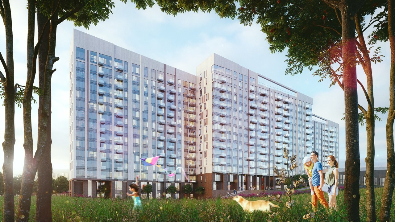 Апартаменты лес ясенево продажа квартир за границей