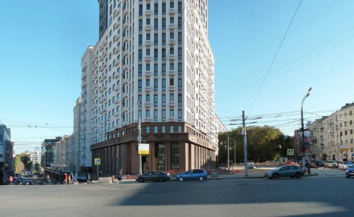 Главное бюро медико-социальной экспертизы, Нижегородская ...