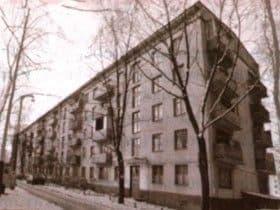 Планировки домов серии I-510