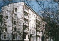 Планировки домов серии I-515/5Ш