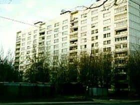 Планировки домов серии II-68/03
