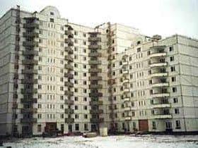 Планировки домов серии ПД-4