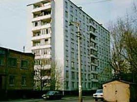 Планировки домов серии II-49