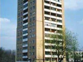 Планировки домов серии Москворецкая