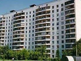 Планировки домов серии II-57